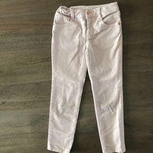 Pink Cat & Jack Pants -S10